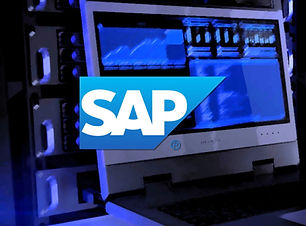 Acesso SAP ERP IDES