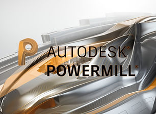 Powermill 2019 Fresamento 3 Eixos