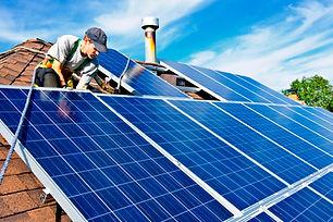 Mestre Fotovoltaico