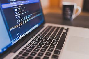 Estágio Prático em Programação