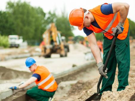 Confira os salários que 7 grandes construtoras pagam para seus engenheiros