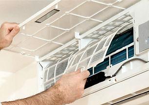 Refrigeração, Ar Condicionado Split e AC