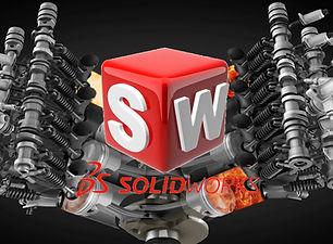 SolidWorks Projetista Mecânico 4.0