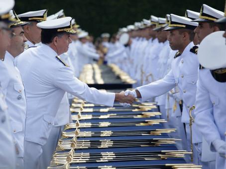 7 motivos para ser um Engenheiro da Marinha
