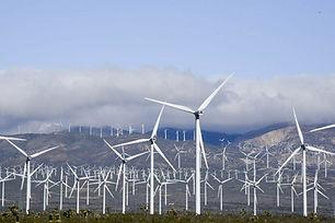 Princípios da Energia Eólica