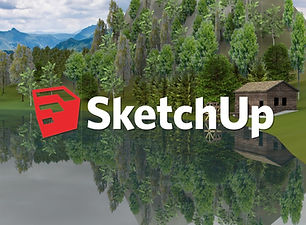 SketchUp Completo