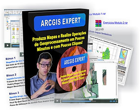 ArcGIS Expert
