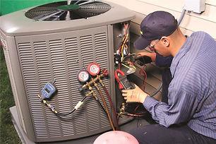 Mecânico de Refrigeração Residencial