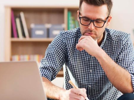 5 mitos sobre estudar para concursos públicos