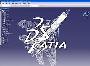 CATIA V5 Superfícies