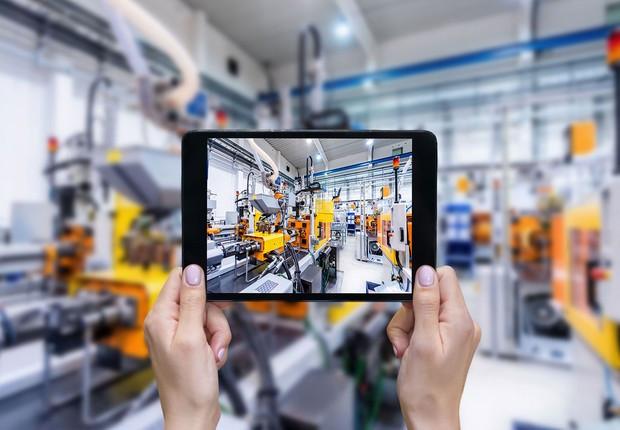 30 profissões que vão surgir com a indústria 4.0