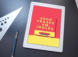 3000 Frases em Inglês