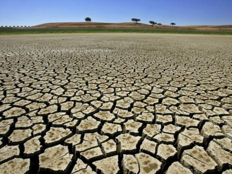 NASA alerta que água do planeta poderá acabar em futuro próximo