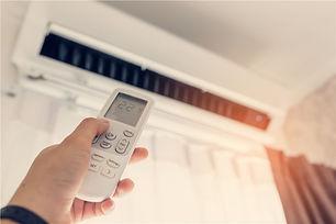 Códigos de Erros de Ar Condicionado Spli