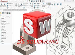 SolidWorks Fundamento de Projetos