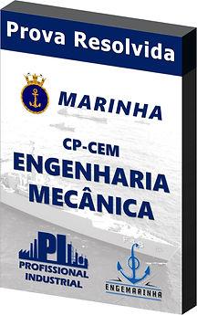 Prova Resolvida Marinha CEM Engenharia M