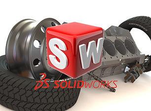 SolidWorks Configuração e Otimização de