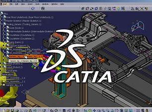 CATIA V5 Modelagem Avançada