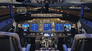 Aviônicos Eletrônica de Aeronaves