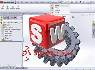 SolidWorks Básico
