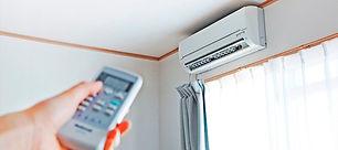 Instação e Manutenção de Ar Condicionado