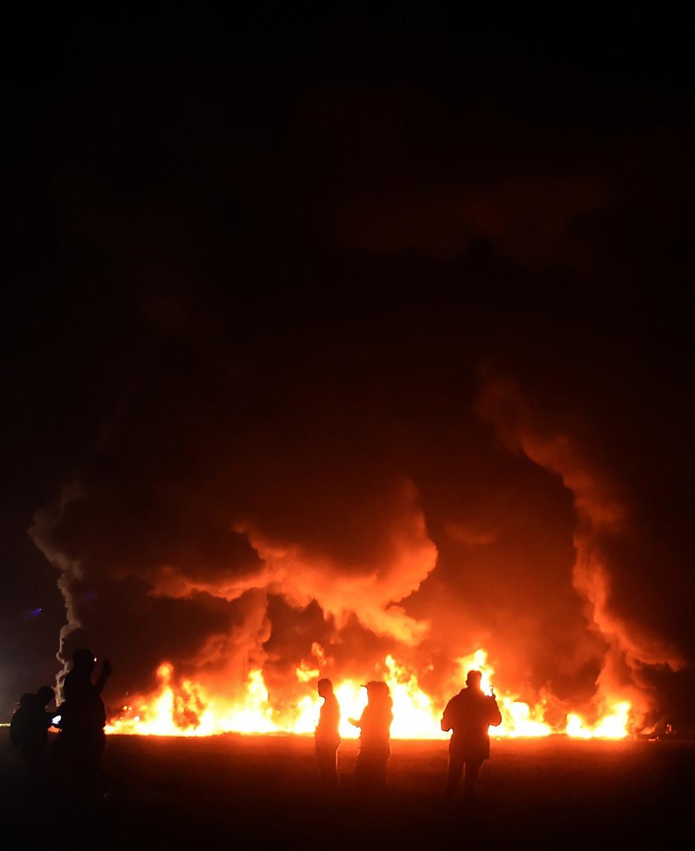 Explosão em oleoduto da Pemex no México deixa vítimas e feridos