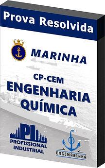 Prova Resolvida Marinha CEM Engenharia Q