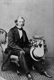 Edward Dobson, Provincial Engineer
