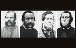 The Burgess Gang