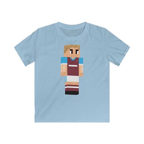 Hammers-Craft Kids Softstyle Tee