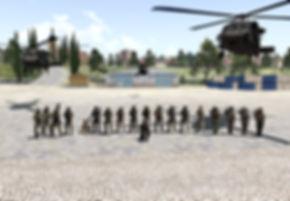 section 7 screenshot arma 3