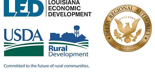 Economic Development Training Sponsors