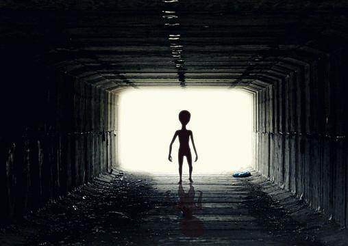 ¿Existen los Aliens?
