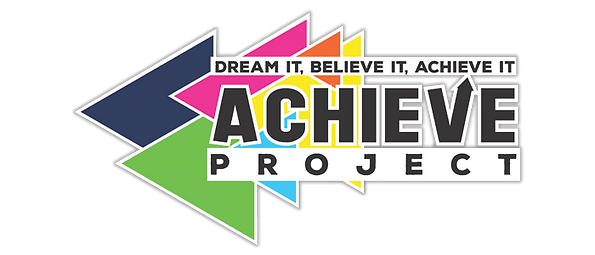 The Warren's Achieve Project logog