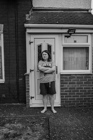 Lockdown Doorsteps 6/36