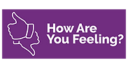 headstart, how are you feeling logo