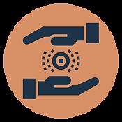 reiki image icon