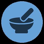 sound bathing image icon