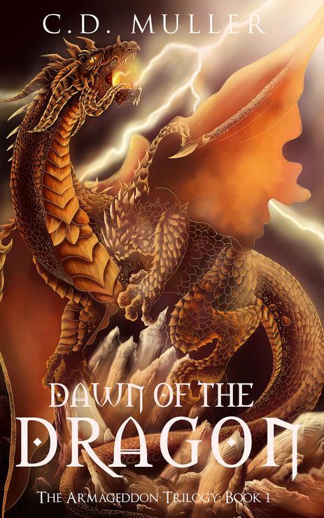 Dawn of the Dragon