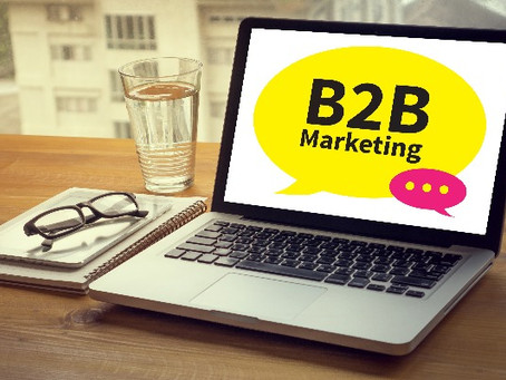 B2B marketers: 5 things to know to create a killer content marketing strategy