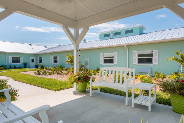 Trinity Place Assisted Living Facility