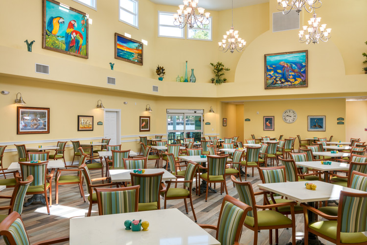 Trinity Place Assisted Living