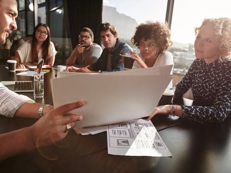 Creating a Winning Start-up Marketing Strategy