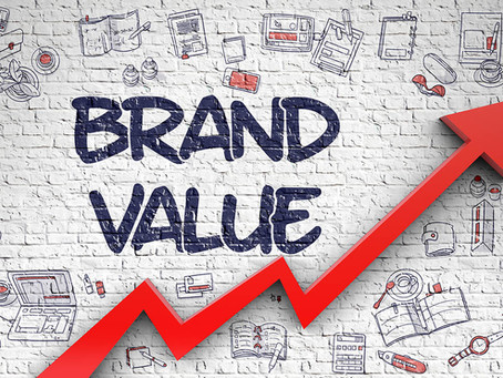 8 Ways to Create a More Valuable Brand