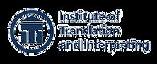 InstituteTranslationandInterpreting.png