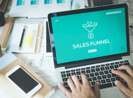Why you need a Sales Funnel Immediately