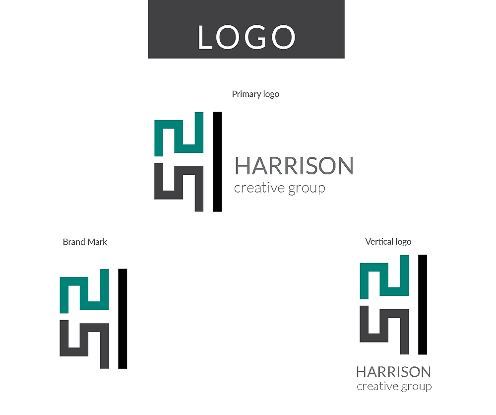 Harrison Creative Group Logo