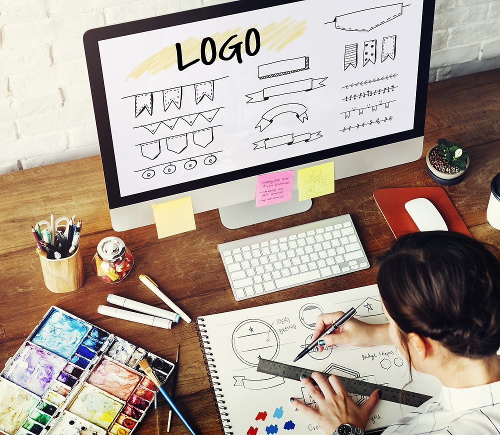Changing your company logo