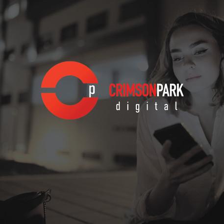 Digital Marketing Agency Branding
