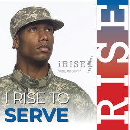 iRISE Social Post